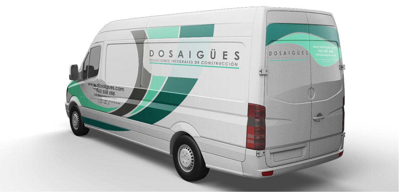 vehiculo empresa