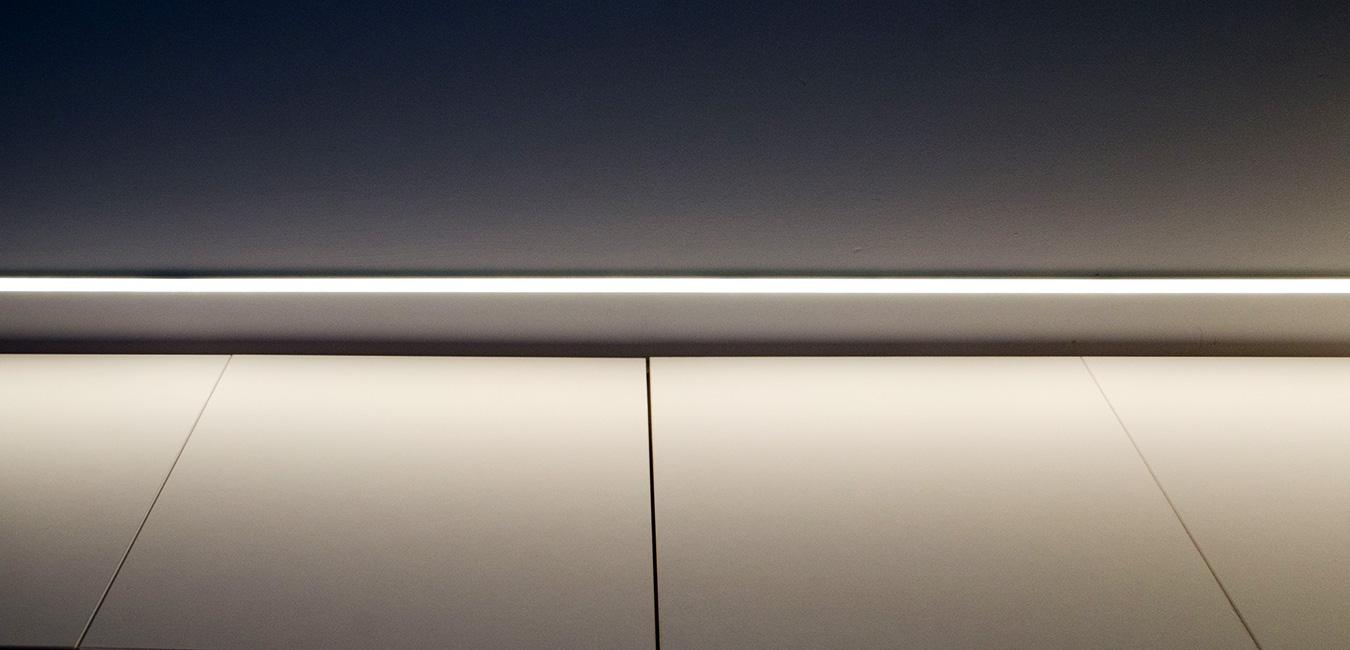 iluminacion armarios