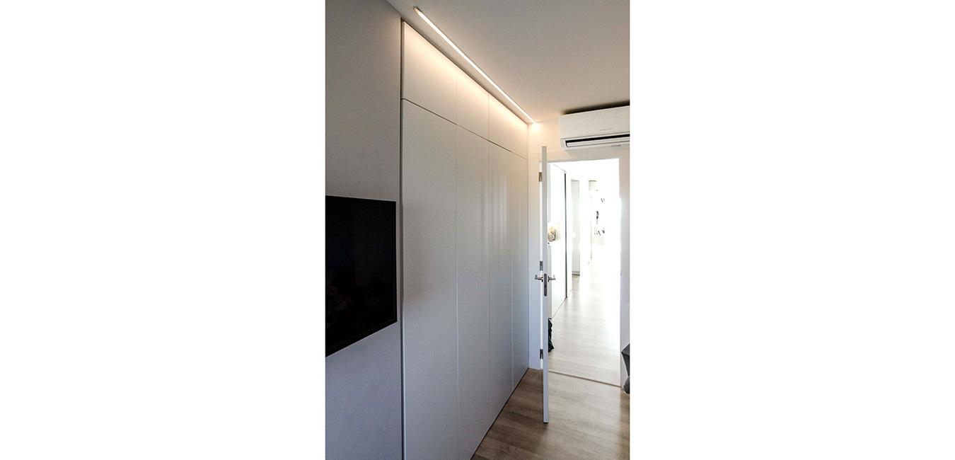 dormitorio armarios