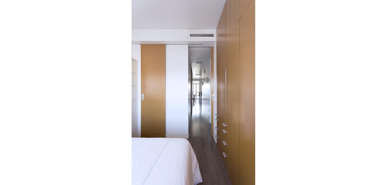 dormitorio Pedro III