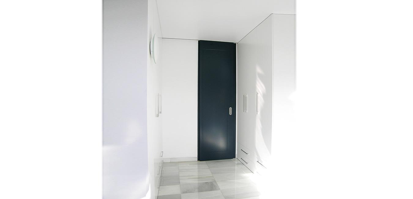 puertas suelo techo