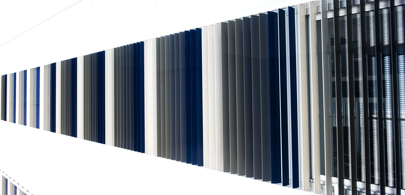 lamas verticales