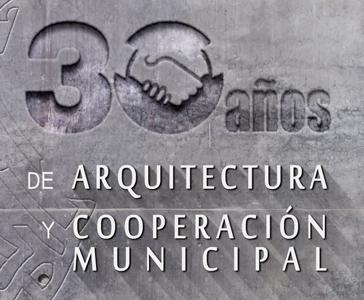 arquitectura y cooperacion