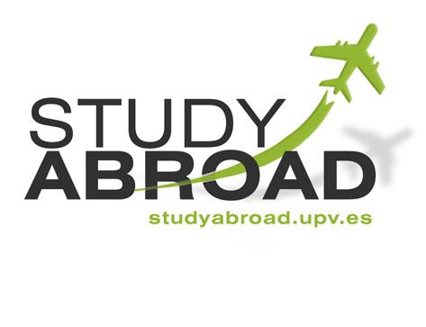 logo upv study abroad